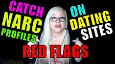 How to Spot Narcissists On Dating Sites: Red Flags and Giveaways What did you think of this video? Funny Goals, Finding A Girlfriend, Abuse Survivor, Daily Video, People Change, Red Flag, Dating Advice For Men, Toxic Relationships, Workout Humor