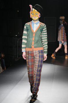 [No.42/166] Né-net 2013春夏コレクション | Fashionsnap.com