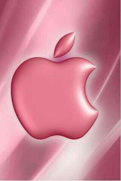 Képtalálat a következőre: Apple Logo Wallpaper Today Apple Logo Wallpaper Iphone, Phone Screen Wallpaper, Funny Iphone Wallpaper, Cellphone Wallpaper, Pink Wallpaper, Cool Wallpapers For Mac, Pretty Wallpapers, Logo Apple, Apple Background