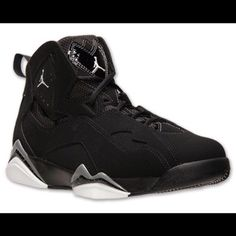 aaadf920b Another Blacked out Jordan s Used but still in good condition Jordan Shoes  Athletic Shoes White Shoes