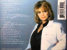 ★BARBARA MANDRELL ★FOOLED BY A FEELING ★ULTIMATE COLLECTION