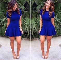 123 Best Blue Dress Images Blue Dresses Dresses Prom