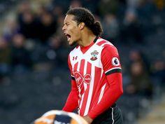 Southampton director Les Reed: 'Virgil van Dijk not for sale' #TransferTalk #Southampton #Football