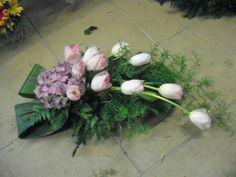 Funeral Flower Arrangements, Beautiful Flower Arrangements, Funeral Flowers, Floral Arrangements, Beautiful Flowers, Grave Decorations, Casket Sprays, Sympathy Flowers, Black Flowers