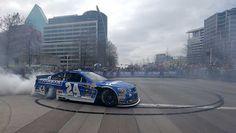 'Jeff Gordon Day' in Dallas | NASCAR.com