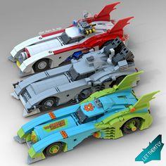 Lego Spaceship, Lego Robot, Lego Mecha, Lego Bionicle, Lego Batman, Lego Car, Lego Marvel, Legos, Lego Batmobile