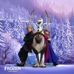 Frozen Movie, Olaf Frozen, Disney Frozen, Disney Movies, Disney Pixar, World Thinking Day, Trunk Or Treat, Disney And More, Nerd Geek