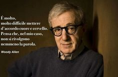 - Woody Allen Inspirational Quote - You will become the hundredth in this life once you throw away everything that makes you want to be first Friedrich Nietzsche, Woody Allen Quotes, Dark Quotes, Facebook Status, What Is Need, Celebration Quotes, Religious Quotes, Photo Quotes, Love Quotes For Him