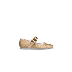 Stella McCartney - Peony Enid Glitter Shoes (SIZE 31-37) - AI15 - f