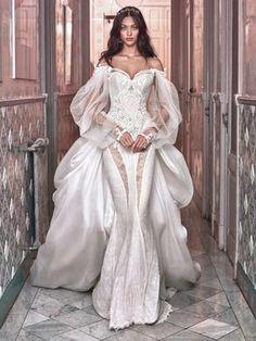 "Galia Lahav ""Victorian Affinity"" 5"