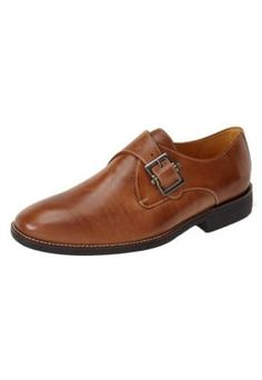 Sapato Sandro Moscoloni Easton Marrom