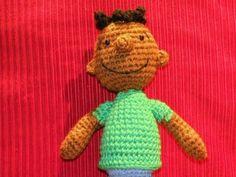 Mesmerizing Crochet an Amigurumi Rabbit Ideas. Lovely Crochet an Amigurumi Rabbit Ideas. Sally Brown, Woodstock, Charlie Brown, Winnie The Pooh Friends, Snoopy, Crochet Basics, Filet Crochet, Stuffed Toys Patterns, Amigurumi Doll