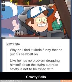 He does so that dipper does die he may be evil and stab him and hurt him but he like doesn't want dipper 2 die!!!!!<-in one episode he said he likes dipper*as a friend*so don't get all !!!! An stuff