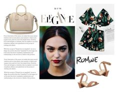 """""""Untitled #2"""" by katris67 ❤ liked on Polyvore featuring Givenchy and Nine West"""