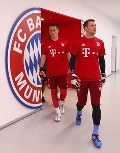 Bayern #MiaSanMia
