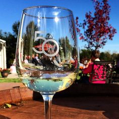 Loudoun's newest winery 50 West Vineyards is now open in Middleburg!