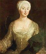 """New artwork for sale! - """" Louise Eleonore Von Wreech 1737 by Pesne Antoine """" - http://ift.tt/2FC4jvD"""