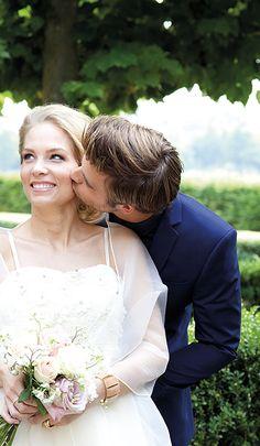 Veel bruidsparen laten bij Mereveld een bruidsreportage maken. Prachtig in deze buitengewone omgeving! #Mereveld Utrecht in TOP 5 populairste trouwlocaties van Nederland!