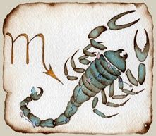 Check out Scorpio from Best Friend Horoscope Compatibility
