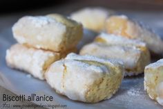 biscotti anice