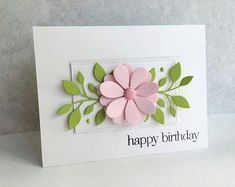 "25 Likes, 2 Comments - Inspire scrap (@scrapinspire2017) on Instagram: ""Beautiful card! #cards #cardmaking #scrapbook #scrapbooking #scrap #handmade #happybirthday #cute…"""