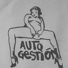 """kaoz-one: """" Auto gestión """""""