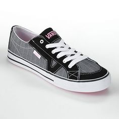 Vans Tory Skate Shoes - Women