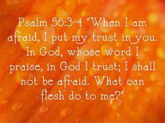 Psalm 5634