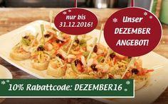 Unser Dezember-Angebot für Bochum