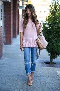Blush Crush The Girl in the Yellow Dress Blush Crush The Girl in the Yellow Dress RYLA rylapack Dress Like a Mom Blush Top The Girl nbsp hellip outfits comfy indian Casual Fall Outfits, Chic Outfits, Spring Outfits, Fashion Outfits, Womens Fashion, Fashion Tips, Fashion Ideas, Fashion Fashion, Ladies Fashion