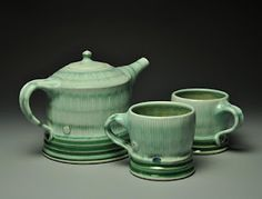 Lucy Pottery in Pioneer Valley, Massachusetts by Lucy Fagella |Pinned from PinTo for iPad|