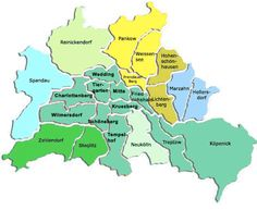 neighborhoods of berlin - thank you to eryn for posting this!!
