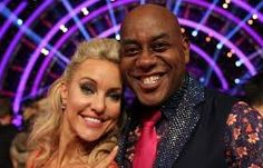Image result for strictly come dancing 2015