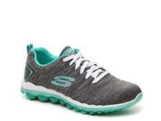 Skechers Skech-Air 2.0 Sweet Life Sneaker - Womens