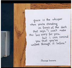 Brene Brown you rock