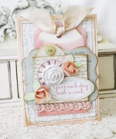 lilybean's paperie...hello wednesday