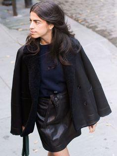NOUVEAU - Leandra Medine #DressedInDutti sur Massimo Dutti en ligne. Entrez maintenant et découvrez notre collection de Leandra Medine #DressedInDutti pour la saison automne-hiver 2016. L´sélégance au naturel!
