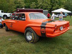 b9c25efc323 1962 Dodge Dart Dodge Muscle Cars