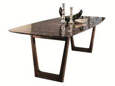 430 OPERA 桌子 by Vibieffe 设计师Gianluigi Landoni
