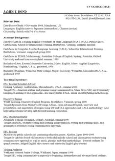 College Application Resume Builder    Cover Letter Template For