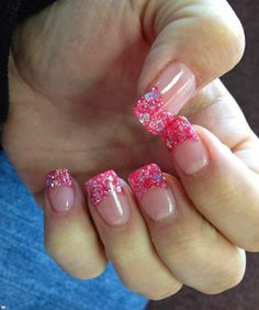 Best Designs of Nail Art 2014