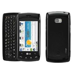 LG Ally - Verizon - Clean ESN - Qwerty Keypad - CDMA Android VS740 (Wireless Phone Accessory)                       Click image to see detail and more....