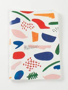 Matisse Notebook