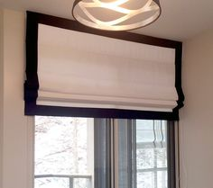 7 Simple and Impressive Tricks: Modern Blinds Subway Tiles bedroom blinds bathroom.Diy Blinds Cabinets how to make outdoor blinds.Blinds For Windows Wooden. Modern Kitchen Curtains, Kitchen Window Valances, Modern Blinds, Modern Windows, Kitchen Blinds, Diy Blinds, Curtains With Blinds, Shades Blinds, Roman Curtains