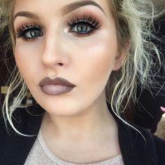⠀⠀⠀⠀⠀⠀⠀⠀⠀⠀⠀⠀⠀⠀⠀Hailee Clark @makeupbyhailee Paired my gorgeou...Instagram photo   Websta (Webstagram)