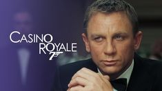 Casino Royale — How Action Reveals Character Screenwriting Books, Screen Junkies, New James Bond, Casino Royale, College Humor, Original Music, Music Publishing, Filmmaking, Storytelling