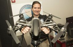 Nevada officials help develop defense systems against drone threats | Las Vegas Review-Journal