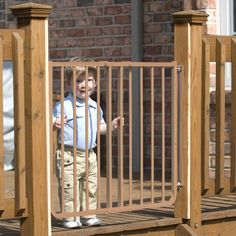 Buy Cardinal Gates Stairway Special Outdoor Child Safety Gate At  Walmart.com | Pool | Pinterest | Child Safety Gates, Stairways And Gate