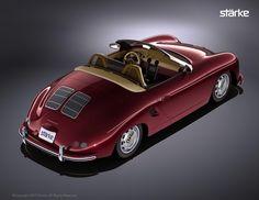 1957 Porsche 356 Speedster | eBay