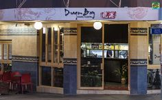 Dragon Bay Asian Fusion is a restaurant operated by Food World Group offering great service, food and ambience. They cater for lunch and dinner.